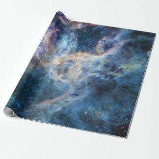 Papier Cadeau L'espace