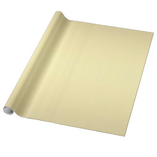 Papier Cadeau Lueur antique d'or