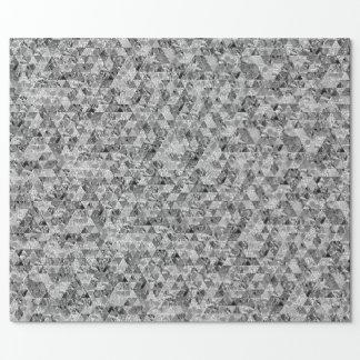 Papier Cadeau Microscope