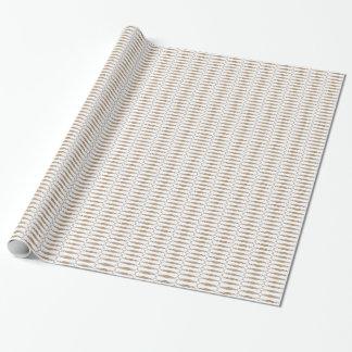 Papier Cadeau Moderne