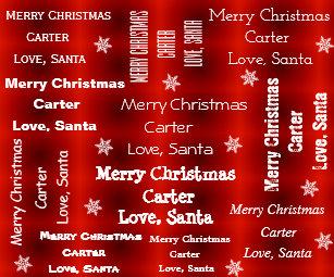 Papier Cadeau Pour Noël Zazzlefr