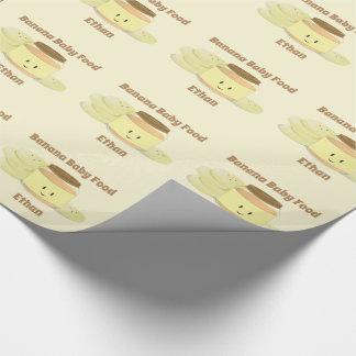 Papier Cadeau Papier d'emballage de la bande dessinée |