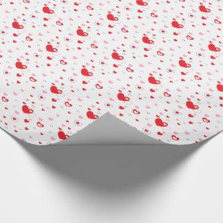 Papier Cadeau Papier d'emballage d'enveloppe de cadeau de