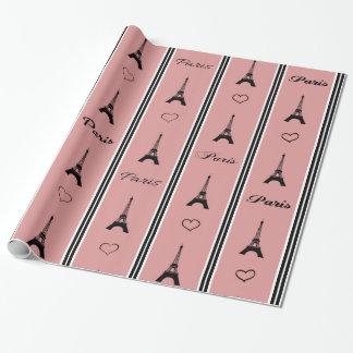 Papier Cadeau Paris