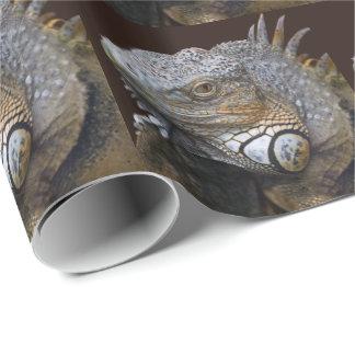 Papier Cadeau Peu de papier d'emballage de dragon