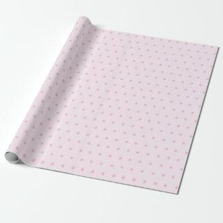 Papier Cadeau Rose et jour de Valentines rose du papier