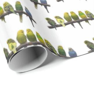 Papier Cadeau Un papier d'emballage impair (choisissez la