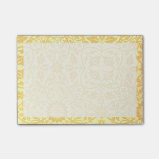 Papier de plafond de place de William Morris St Post-it®