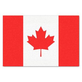 Papier de soie de soie patriotique avec le drapeau