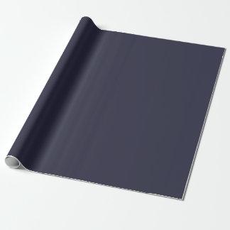 Papier d'emballage/enveloppe de cadeau bleus papiers cadeaux