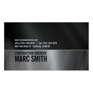 Papier industriel de platine de carte de visite de