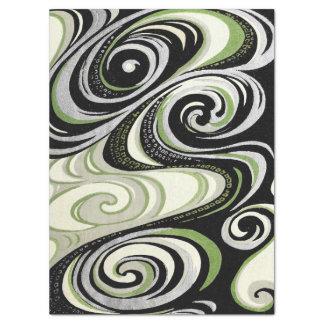 Papier Mousseline Abrégé sur vortex