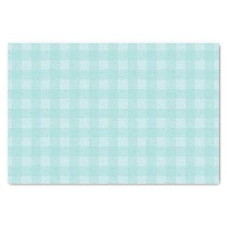 Papier Mousseline Arrière - plan Checkered de motif de rétro guingan