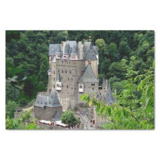Papier Mousseline Burg Eltz, Allemagne