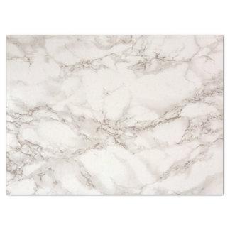 Papier Mousseline Conception de marbre