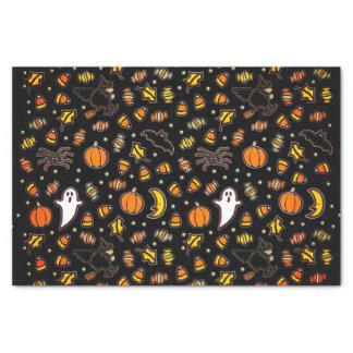 Papier Mousseline Décor de partie de Halloween