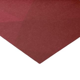 Papier Mousseline Dessin géométrique abstrait de LoveGeo - route de