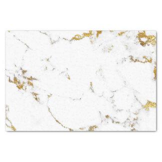 Papier Mousseline Marbre en pierre gris minimal de Carrare de pierre