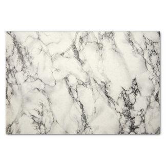 Papier Mousseline Motif en pierre de marbre dans des couleurs grises