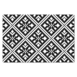 cadeaux flocon neige noir et blanc. Black Bedroom Furniture Sets. Home Design Ideas