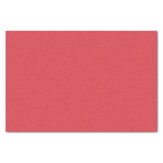Papier Mousseline Rouge moyen de Noël de tableau