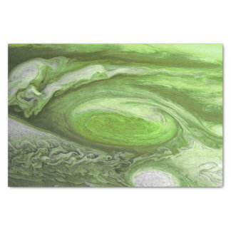 Papier Mousseline Tempête de Jupiter