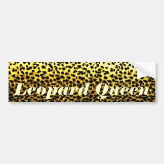 leopard autocollants pour voiture. Black Bedroom Furniture Sets. Home Design Ideas