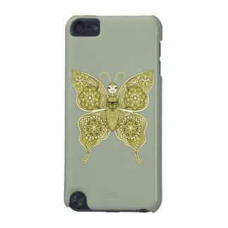 Papillon 4 coque iPod touch 5G