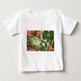 Papillon coloré t-shirts