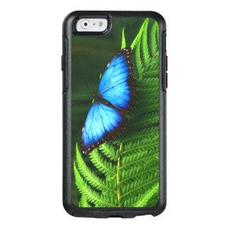 Papillon Coque OtterBox iPhone 6/6s