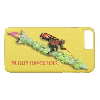 PAPILLON de CAVALIER de MULLEIN par Slipperywindow Coque iPhone 7 Plus