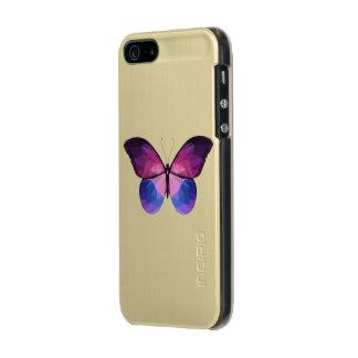 papillon de coque iphone