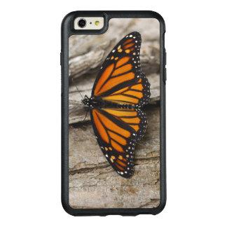 Papillon de monarque coque OtterBox iPhone 6 et 6s plus