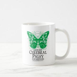 Papillon d'infirmité motrice cérébrale mug