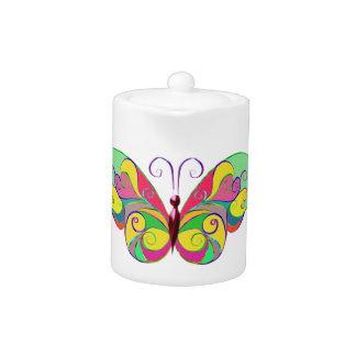 papillon élégant