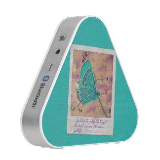 Papillon Haut-parleur Bluetooth