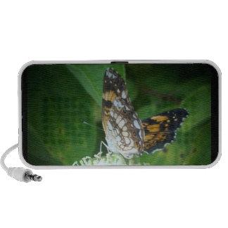 Papillon Haut-parleur Ordinateur Portable