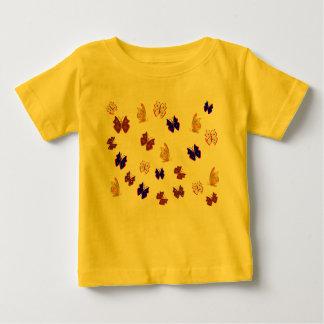 Papillon T-shirt Pour Bébé