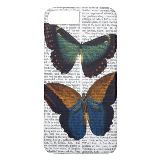 Papillons 5 coque iPhone 7 plus