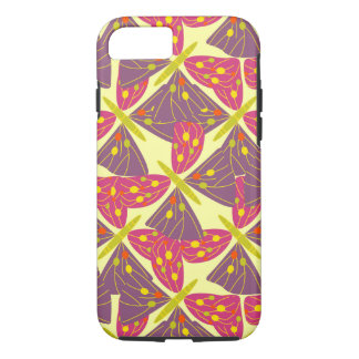 Papillons Coque iPhone 7