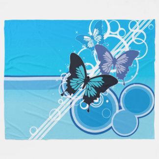 Papillons de cercle