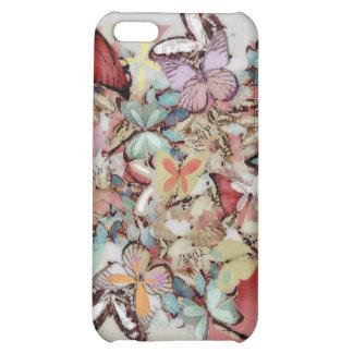 Papillons Étuis iPhone 5C