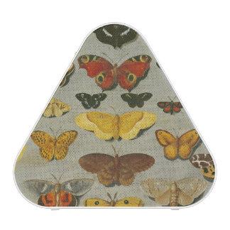 Papillons Haut-parleur Bluetooth