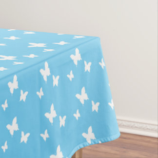 Papillons Nappe