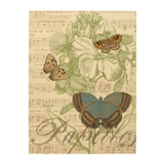 Posters note de musique note de musique affiches art for Decoration murale note de musique