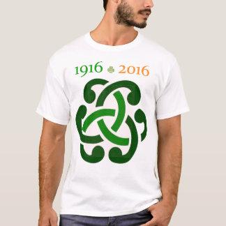 Pâques se levant 1916 t-shirt