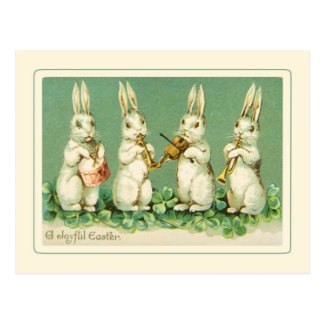 Pâques vintage cartes postales
