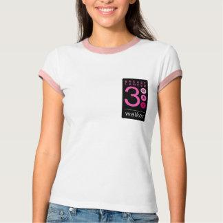paquet de support d'équipe de T-shirt de 3 jours