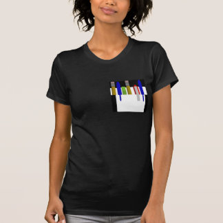 paquet nerd t-shirt