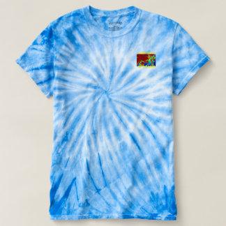 PAR FRANK MOTHE.  T-shirt PRINTPLAY